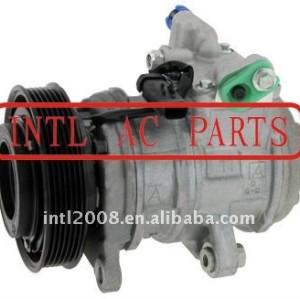 Ac auto ( um/ c ) compressor 10pa17e para grand cherokee wg 4.7l 2000 oem#5515907ab