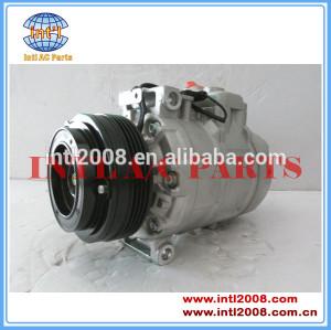 Ac auto( um/c) compressor csv717 para bmw x5 3.0l oem# 64526917864