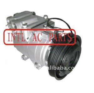 Ar ac( um/c) compressor para hyundai coupe( rd)/sotaque( x- 3)/elantra/tiburon l4 9770127000 97701-27000 10547x co