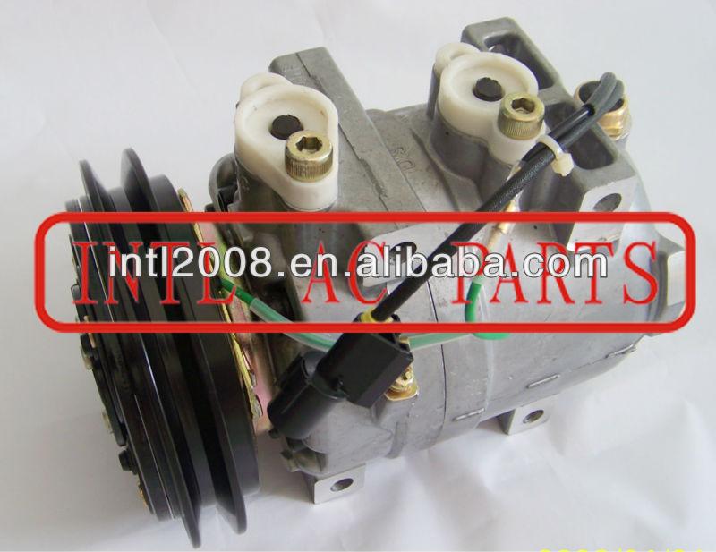ZEXEL DKV14C 11N690040 11N6-90040 506021-7082 A5000674001 11N892040 5060217082 auto ac compressor for Hitachi Hyundai