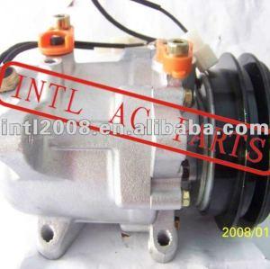 Ac auto ( um/ c ) compressor para nissan pick up ( d21 ) 1985/09 - 1998/02 2.4 eu 12v 4wd, 1992/04 - 1998/02, 124 cv, 2389 cc oem#435034