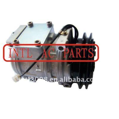 Klimakompressor auto ac ( um/ c ) compressor 10pa15c para fendt oem#247100 - 4420