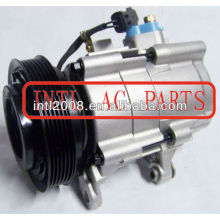 Hs18/hs-18 auto compressor da ca dodge nitro jeep liberty sport limitada 55111-406ad fs00dm5aa03 55111400ab 55111400ae 68184