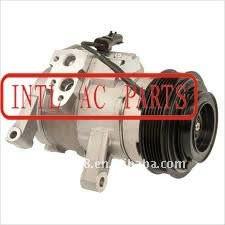 ac compressor 10s20e dodge durango jeep commander 55056287ab 55056287ac 55056288ab 55056288ac 55111413ab co 10801sc 6pk