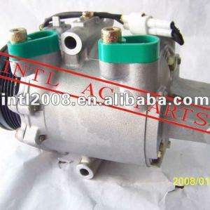 Ac auto ( um/ c ) compressor msc60ca para mitsubishi colt 2008 oem#akc200a080a mn164472