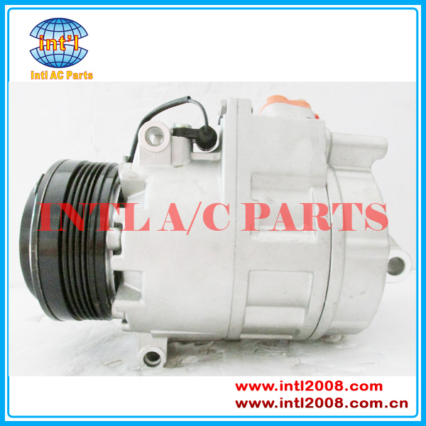 64526917866 64529195899 64506917866 3D38145010 3D381-45010 Calsonic CSV717 auto air con compressor for BMW