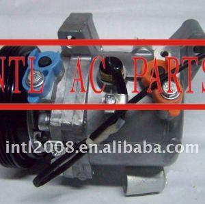 Ss07lk10 compressor para suzuki jimny oem#95201 - 77gb2 w08k0821064