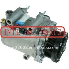 Gm 01-05 novo msc105cvsg4 um/c compressor de embreagem e buick encontro( 2002- 2005)  3.4 v6 fi gás cc ohv   naturalmente aspirado