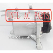 Ac auto compressor msc105cg2 buick terraza/chevrolet uplander/pontiac montana/saturno relay 6pk msc105cg2 19129793