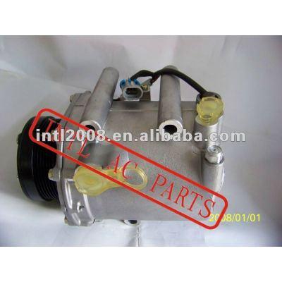 89022486 akh200a605 msc130cvsg2 compressor ac para buick rendezvous/chevrolet venture/pontiac montana/oldsmobile silhueta