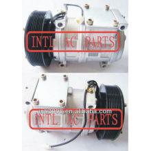 denso 10pa17c ar compressor ac tratores john deere 8pk re46609 ty24304 ty6764 re69716 ah169875 co 22030u 77375