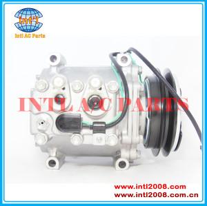 ack200a274 msc90ta mk512829 akc200a151 mc182894 auto ar condicionado compressor ac para 2008 mitsubishi fuso de rosa