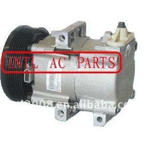 Ac auto ( um/ c ) compressor halla para hyundai oem#8fk351113381