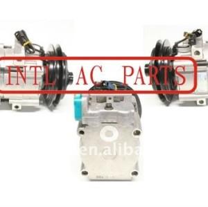Ac auto ( um/ c ) compressor halla/ hcc para hyundai oem#5415047003696