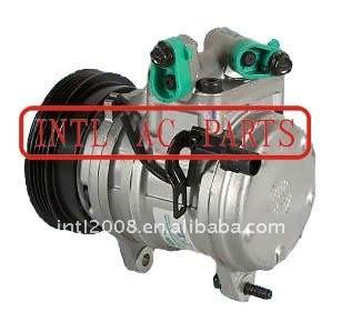 Ac auto ( um/ c ) compressor hcc hs-11 para kia picanto oem#9770107100 9770107110