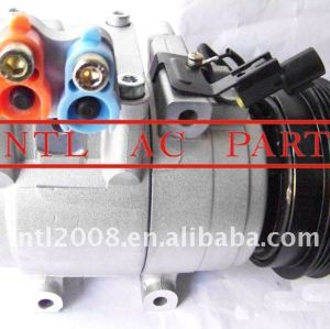 Hs-15 compressor para hyundai matrix - 1.6 06/ 01-02/ 06 97701 - 2c000 97701 - 2d000