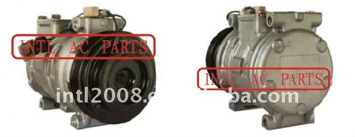 Ac auto( um/c) 10pa17c compressor compressor para bmw 3 5 7 8 série& m3 64528390743 64528391694 co 22016c 22016u co