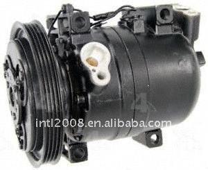 Dkv14c pv4 compressor para nissan oem#92600 - 7b410