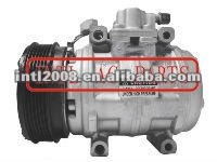 DENSO 10p13c toyota auto ac air conditioning compressor
