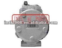 DENSO 10p13c toyota auto ac air conditioning compressor