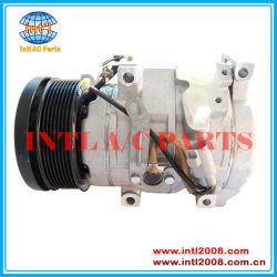 China supply Denso 10S20C 88320-0C160 88310-0C090 88320-0C130 883100C090 883200C130 447280-0800 AUTO AC COMPRESSOR for Toyota Tundra