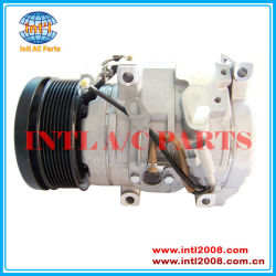 China supply Denso 10S20C 88320-0C160 88310-0C090 88320-0C130 883100C090 883200C130 447280-0800 AUTO AC COMPRESSOR for Toyota Tundra