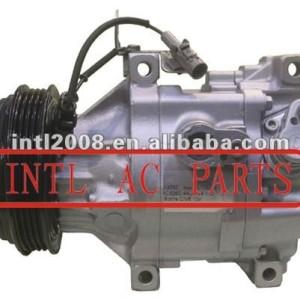 88310-52040 88320-52010 88320-52040 denso scs06c auto ac compressor para ar condicionado 1999-2003 toyota yaris/verso de 1.5