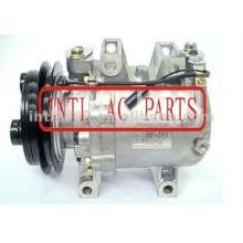 Cr14 auto ac( um/c) compressor para isuzu altera calsonic cr14