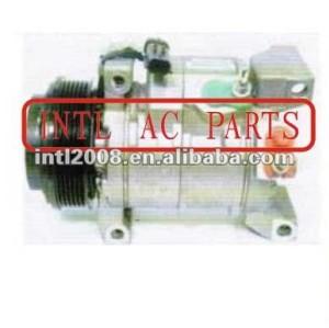 Ac auto compressor for10sr15c chrysler town& país ; dodge caravan