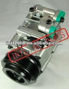 Auto C.A. HS18 (a/c) compressor para HS-18 KIA Sorento 2.5 CRDI 97701-3E350 977013E350 2002-2007
