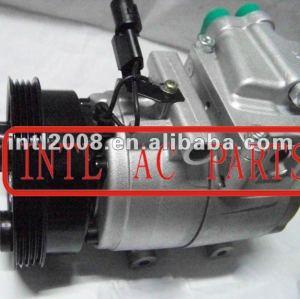 Hyundai coupe ( rd )/ sotaque ( x - 3 )/ elantra/ tiburon l4 compressor ac