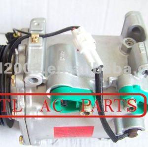 Akc200a205 77483 msc90c mr500253 compressor com a embreagem para 1997- 2006 dodge stratus mr500253
