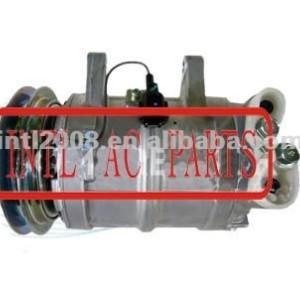 Dks17ch compressor para nissan pick up ( d22 ) ( 1997/ 01 -/ ) 506012-0880 ea480-45010