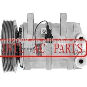 Dks17ch compressor para NISSAN 92600-VB800 92600-VC900 3B050-45010 506011-8450 506011-9141 506012-0190 506012-0310 506211-7460
