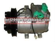 Auto compressor da ca para hs15 ford lynx 2003