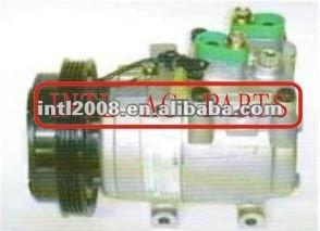 Compressor ac Auto para HCC HS15 FORD FIESTA 1998