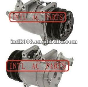 Dks15d auto compressor da ca para ford focus/volvo s40ii/v50 30676311 30742214 30761390 30767273 30780330 506012-0473 506012-2163