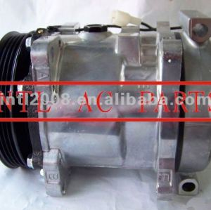 SD507 4PK auto a/c Compressor for IRAQ MARKET