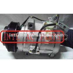 China manufacturer car compressor 10S20C part number PN# MC447260-6323 for 04-09 Lexus GX470 4RUNNER TUNDRA 4.7L ac compressor