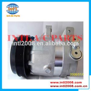 V5 compressor 1135257 vt holden commodore vx vy, estadista wk wh, monaro vz v2c 1135465v5 compressor 1135465 6pk 1135257