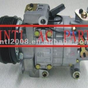 Comp para MAZDA M3 2.0L MAZDA 3 COMPRESSOR BP4S61K00 H12A1AJ4EX