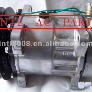 Sd7h15 b único groove auto um/ compressor c