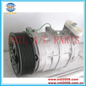 Um/c compressor zexel dks17ch 9pk para nissan truck ar condicionado comp