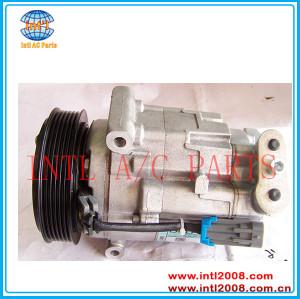 Delphi- harrison csp17 compressor 2009-2014 para chevrolet cruze 1. 6/1. 8l gasolina/orlando 2. 0/opel insignia 687997689 106290114