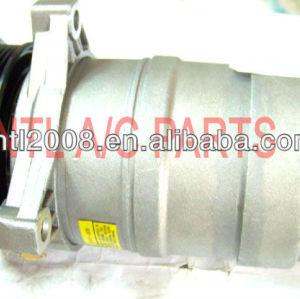 Hr6 pv6 compressor ac chevrolet chevy gmc série g vandura entregaexpressa van/hummer 1136536 89018937 89019227 89019369 52380981 57954