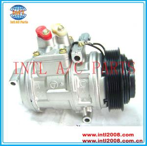 10pa20c compressor ac para toyota land cruiser 4.7l/lexus ls400 4.0/lx470 4.7l 88320-60680 88320-60681 88320-24140-84 8832050060