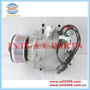 Um novo/c( ac) compressor para honda crv ano hs110r 2008