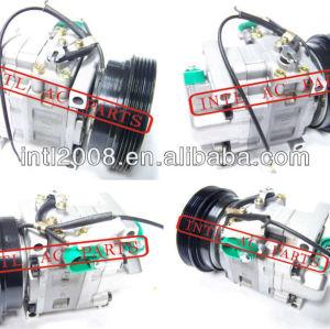 Um/compressor ac para mazda 626 323 2.0/pupilo protege5 h12a0ah4ju h12a0ah4qu bj1h61450 bk6e61450 bk6e61k00