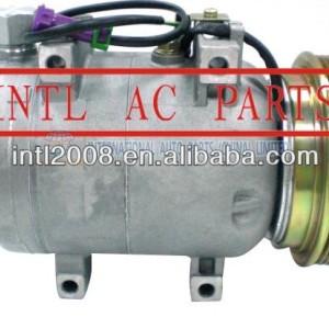 Dcw17 zexel carro compressor ac usado para audi a6 1.8l audi 80 1994-- 4a0260805ak 8a0260805ak 8d0260805ag 8d0260805ak 506031-0891