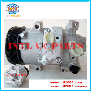 Denso 6SEU toyota RAV 4 RAV4 A / C ar condicionado Compressor 88320-02500 88310-02520 88310-1A660 88310-02510 88310-1A730